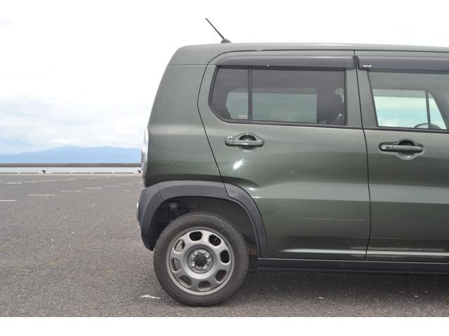 Gターボ 4WD(ダウンヒル機能付き)新品SDナビ フルセグTV DVD・CD Bluetooth対応 レーダーブレーキ シートヒーター アイドリングストップ スマートキー ターボ車(12枚目)