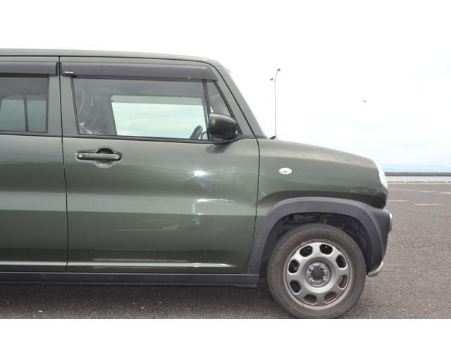 Gターボ 4WD(ダウンヒル機能付き)新品SDナビ フルセグTV DVD・CD Bluetooth対応 レーダーブレーキ シートヒーター アイドリングストップ スマートキー ターボ車(13枚目)