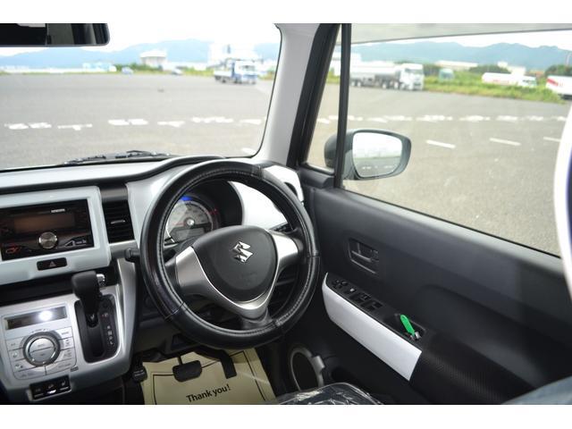 Gターボ 4WD(ダウンヒル機能付き)新品SDナビ フルセグTV DVD・CD Bluetooth対応 レーダーブレーキ シートヒーター アイドリングストップ スマートキー ターボ車(14枚目)