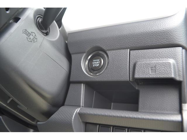 Gターボ 4WD(ダウンヒル機能付き)新品SDナビ フルセグTV DVD・CD Bluetooth対応 レーダーブレーキ シートヒーター アイドリングストップ スマートキー ターボ車(15枚目)