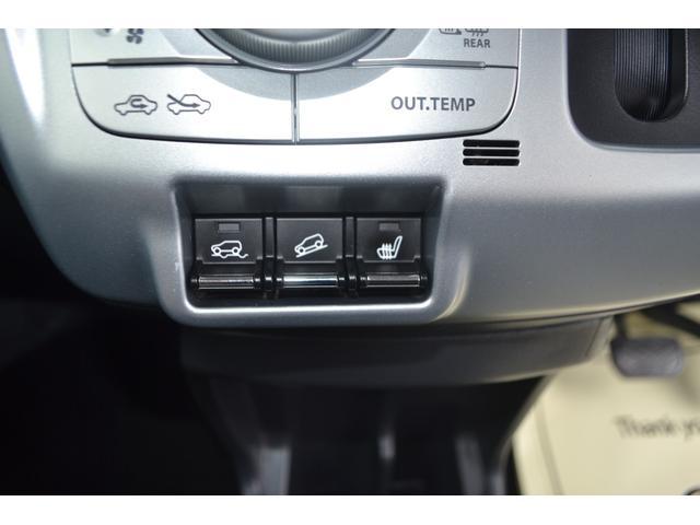Gターボ 4WD(ダウンヒル機能付き)新品SDナビ フルセグTV DVD・CD Bluetooth対応 レーダーブレーキ シートヒーター アイドリングストップ スマートキー ターボ車(18枚目)