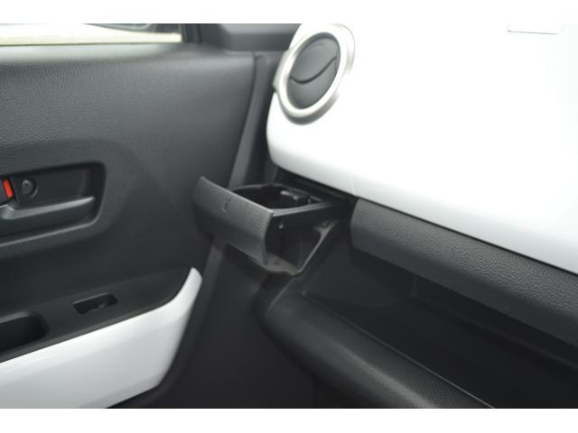 Gターボ 4WD(ダウンヒル機能付き)新品SDナビ フルセグTV DVD・CD Bluetooth対応 レーダーブレーキ シートヒーター アイドリングストップ スマートキー ターボ車(21枚目)