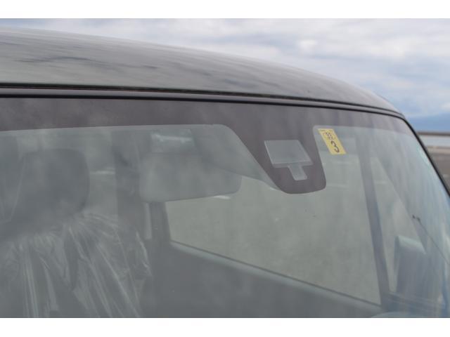Gターボ 4WD(ダウンヒル機能付き)新品SDナビ フルセグTV DVD・CD Bluetooth対応 レーダーブレーキ シートヒーター アイドリングストップ スマートキー ターボ車(32枚目)