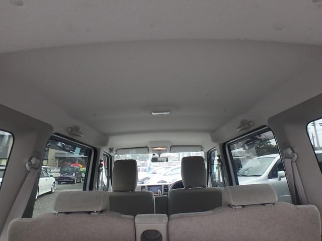 G 4WD ターボ 両側パワースライドドア 純正ナビTV(19枚目)