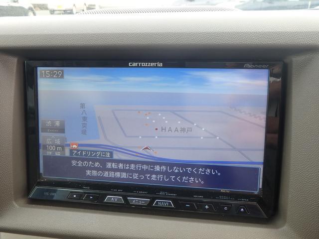 G ターボ 社外HDDナビ フルセグ 両側パワースライド(16枚目)