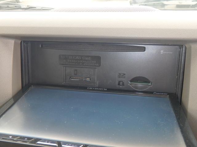 G ターボ 社外HDDナビ フルセグ 両側パワースライド(18枚目)