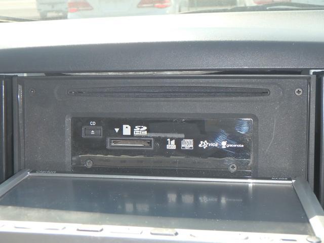 X SA SDナビTV ETC アイドリングストップ(7枚目)