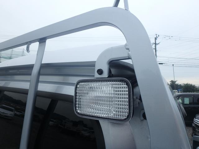 ジャンボSAIIIt LEDライト&フォグ フロントシェルフ(10枚目)