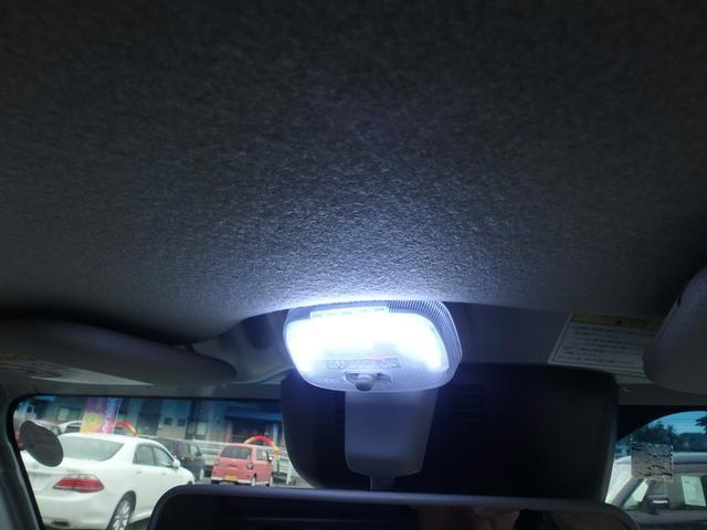 ジャンボSAIIIt LEDライト&フォグ フロントシェルフ(20枚目)