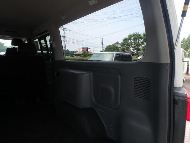 「日産」「NV350キャラバン」「その他」「熊本県」の中古車33