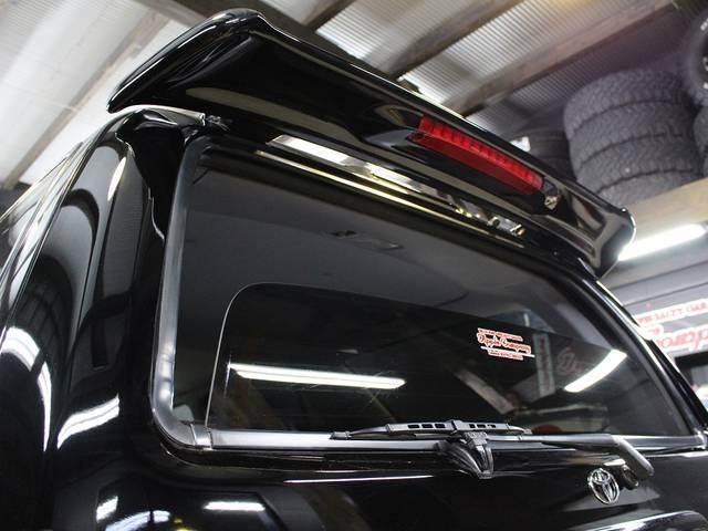 トヨタ ハイラックスサーフ スポーツランナー BKカスタムSTYLE