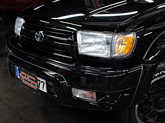 トヨタ ハイラックスサーフ SSR-X Vセレ 4月15日まで春の限定価格