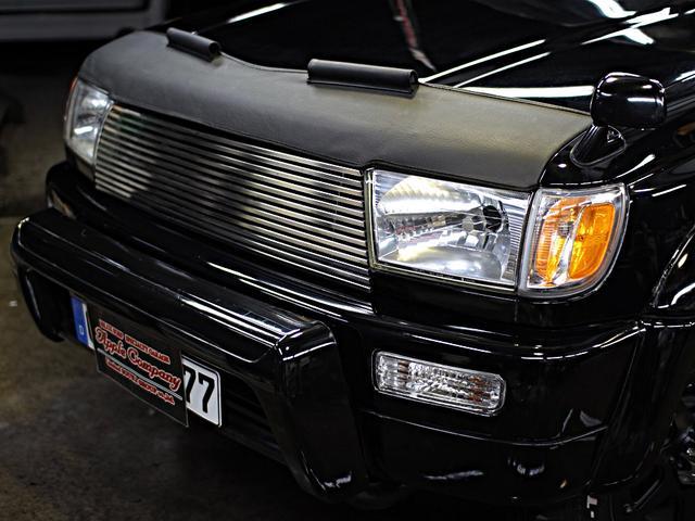 トヨタ ハイラックスサーフ SSR-X USカスタムSTYLE