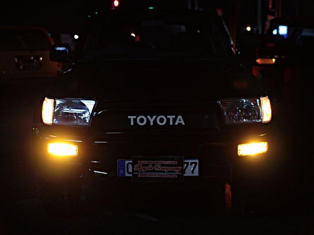 トヨタ ハイラックスサーフ SSR-X LTD 12月16日まで年末感謝の限定価格