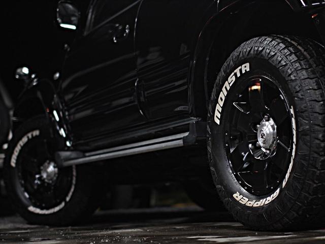 トヨタ ハイラックスサーフ ICターボ 12月24日までクリスマス限定価格