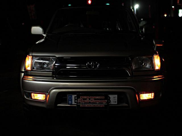 トヨタ ハイラックスサーフ オフロードカスタム 11月18日までボーナス先取り限定価格!