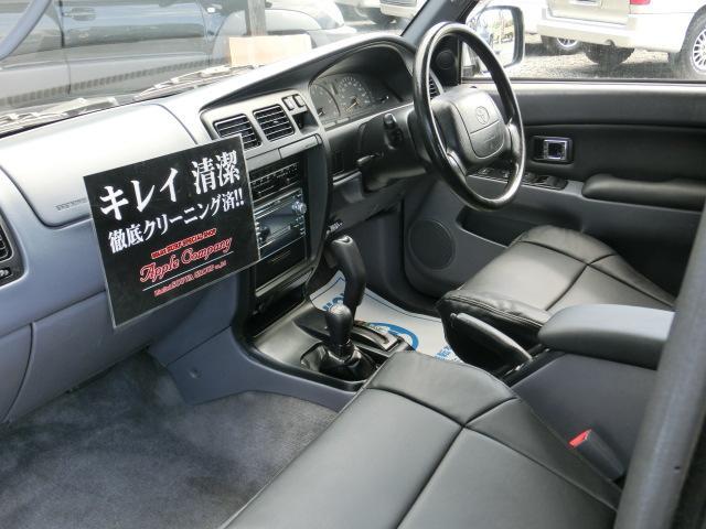 「トヨタ」「ハイラックスサーフ」「SUV・クロカン」「熊本県」の中古車51