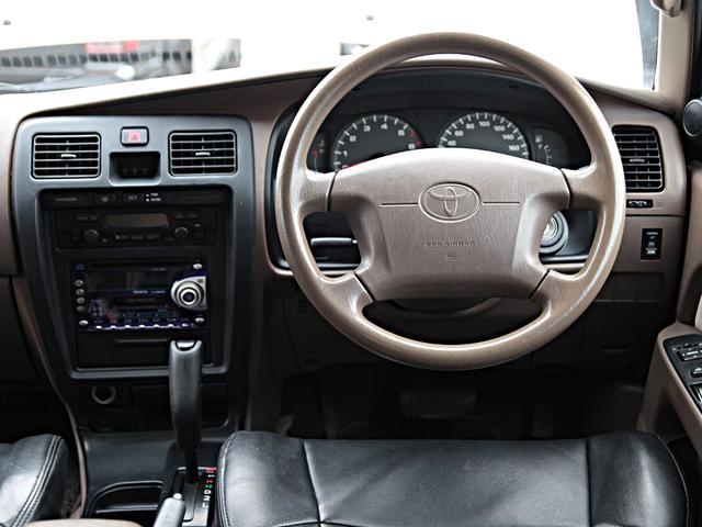 「トヨタ」「ハイラックスサーフ」「SUV・クロカン」「熊本県」の中古車56