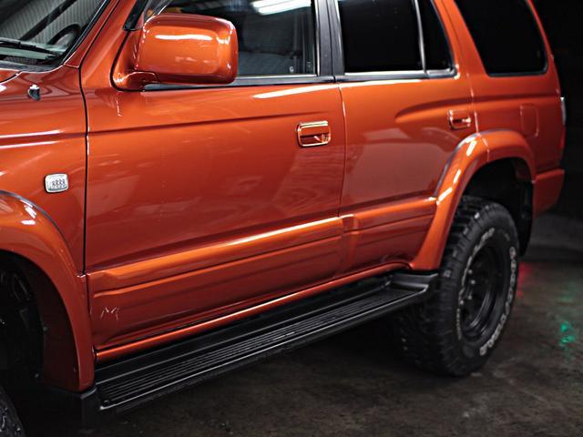 「トヨタ」「ハイラックスサーフ」「SUV・クロカン」「熊本県」の中古車8