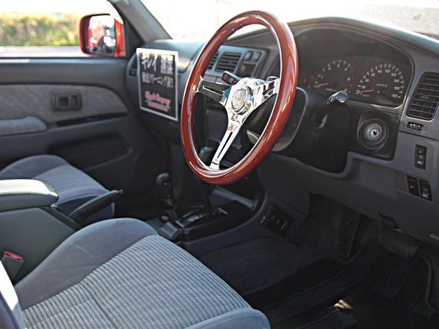 「トヨタ」「ハイラックスサーフ」「SUV・クロカン」「熊本県」の中古車31