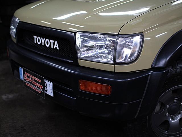 「トヨタ」「ハイラックスサーフ」「SUV・クロカン」「熊本県」の中古車6