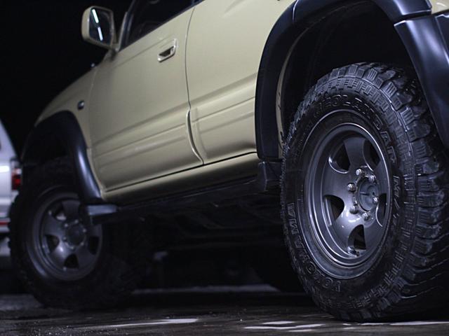 「トヨタ」「ハイラックスサーフ」「SUV・クロカン」「熊本県」の中古車21