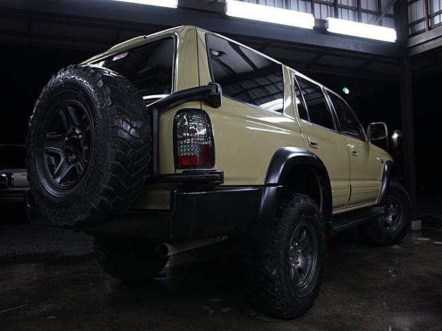 「トヨタ」「ハイラックスサーフ」「SUV・クロカン」「熊本県」の中古車25
