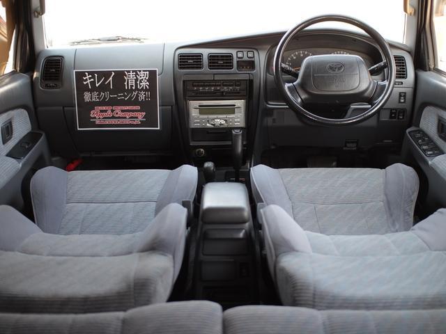 「トヨタ」「ハイラックスサーフ」「SUV・クロカン」「熊本県」の中古車45