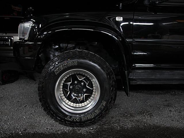 「トヨタ」「ハイラックスサーフ」「SUV・クロカン」「熊本県」の中古車17