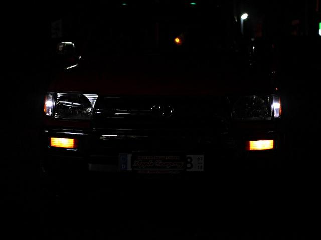 「トヨタ」「ハイラックスサーフ」「SUV・クロカン」「熊本県」の中古車5