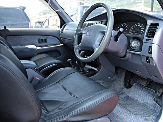 「トヨタ」「ハイラックスサーフ」「SUV・クロカン」「熊本県」の中古車49