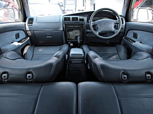 「トヨタ」「ハイラックスサーフ」「SUV・クロカン」「熊本県」の中古車52