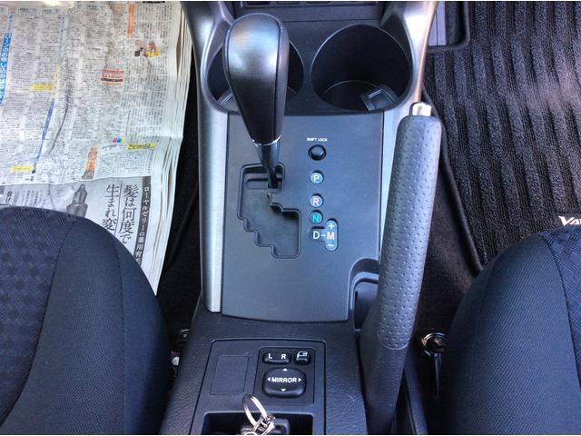 トヨタ ヴァンガード 240S SパッケージPスタートSDナビTVフルDVD7人乗