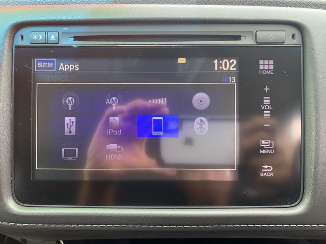 ハイブリッドZ衝突軽減LEDインターナビTVフルDVD禁煙車(11枚目)