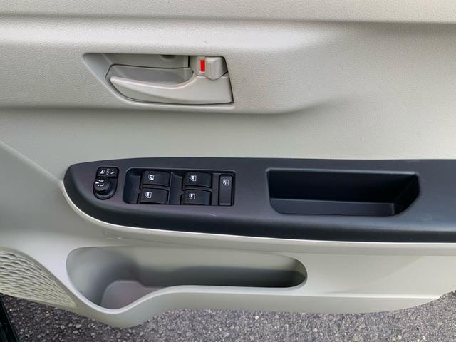 X LパッケージS衝突軽減スマアシSDナビTVDVD 禁煙車(17枚目)