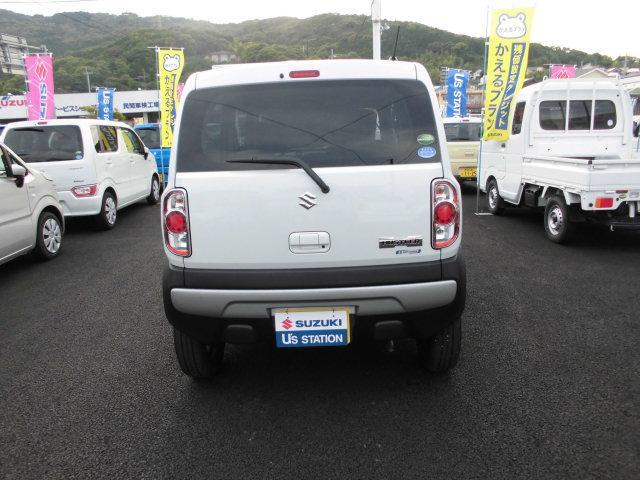 「スズキ」「ハスラー」「コンパクトカー」「熊本県」の中古車3
