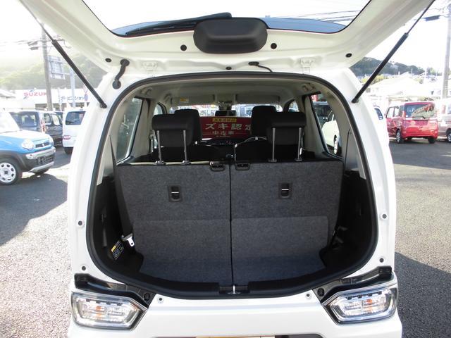 スティングレー 25周年記念車 HYBRID Xリミテッド(18枚目)