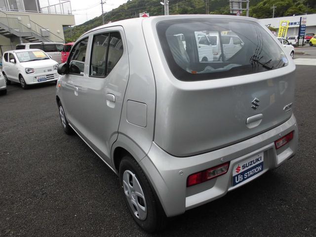 「スズキ」「アルト」「軽自動車」「熊本県」の中古車9