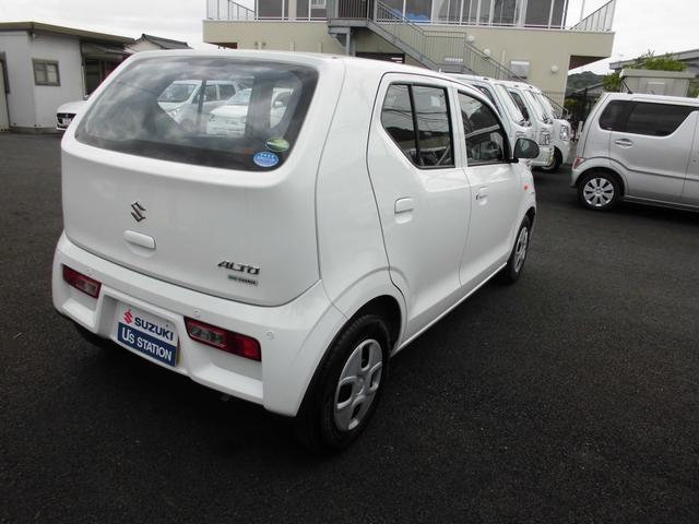 「スズキ」「アルト」「軽自動車」「熊本県」の中古車8