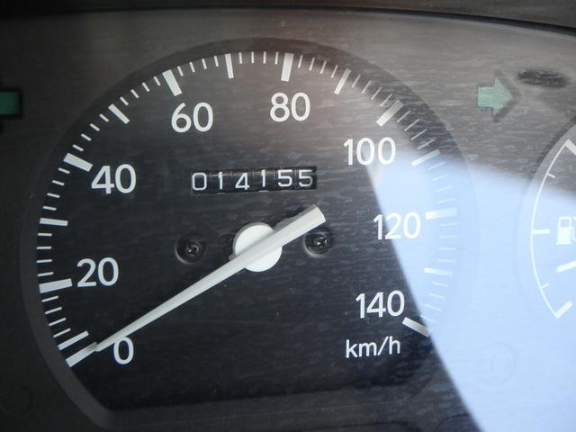 ダイハツ ミラ TAスペシャル 5速ミッション車 フル装備