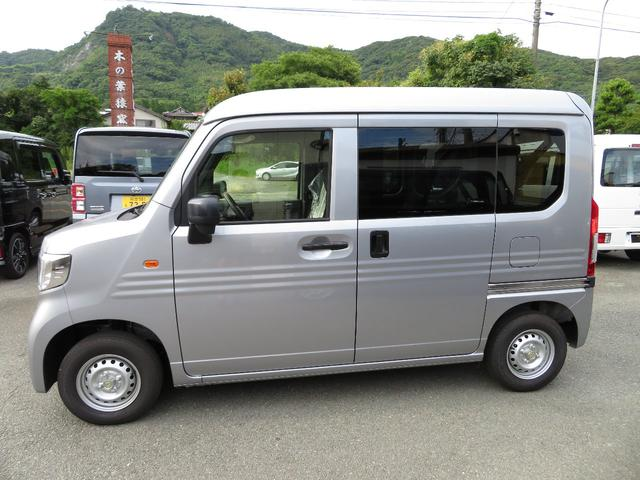 G 登録済未走行車・オートマ・オートエアコン・キーレス(5枚目)