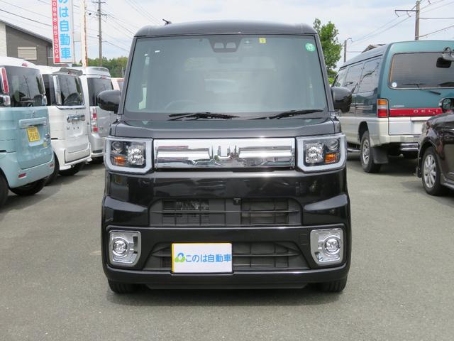 「ダイハツ」「ウェイク」「コンパクトカー」「熊本県」の中古車2