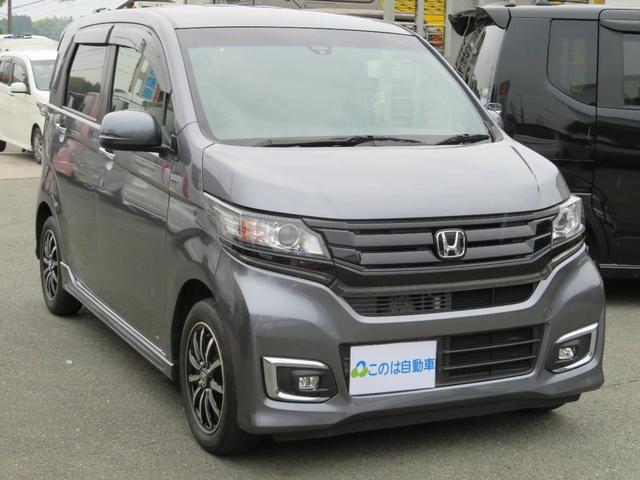 「ホンダ」「N-WGNカスタム」「コンパクトカー」「熊本県」の中古車3