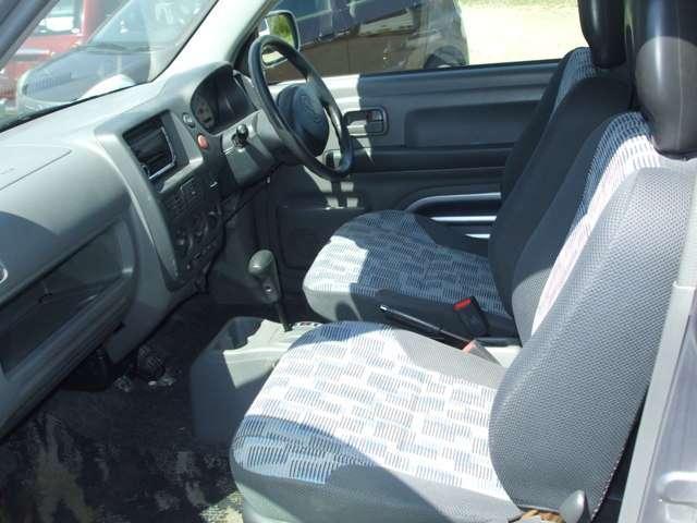 ターボ 4WD CDオーディオ アルミ(3枚目)