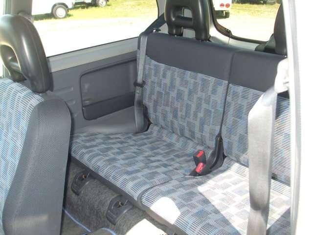 ターボ 4WD CDオーディオ アルミ(4枚目)