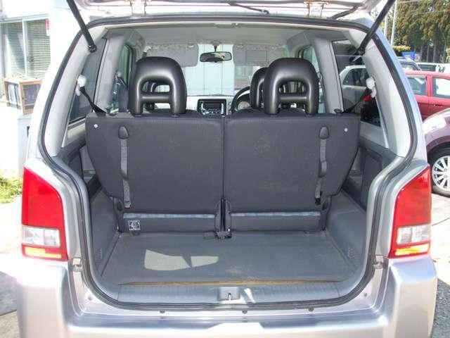 ターボ 4WD CDオーディオ アルミ(5枚目)