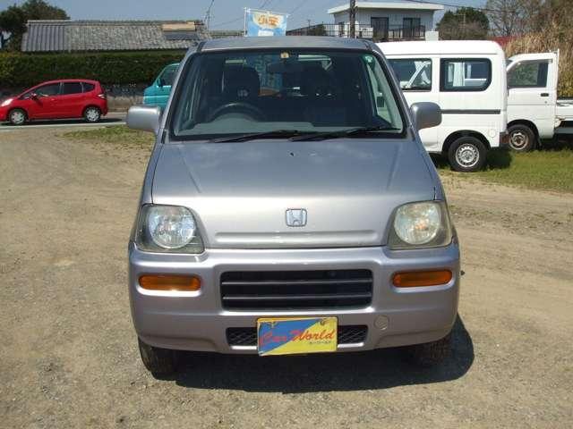 ターボ 4WD CDオーディオ アルミ(7枚目)