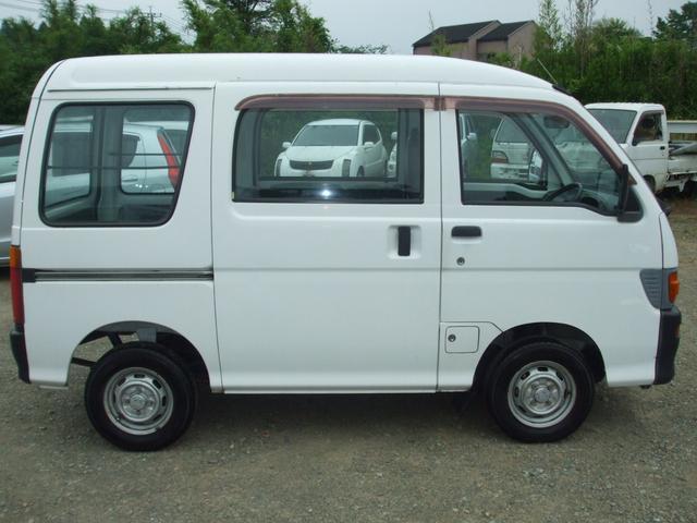 スペシャル 4駆車 タイミングB交換済み 車検整備付き(5枚目)