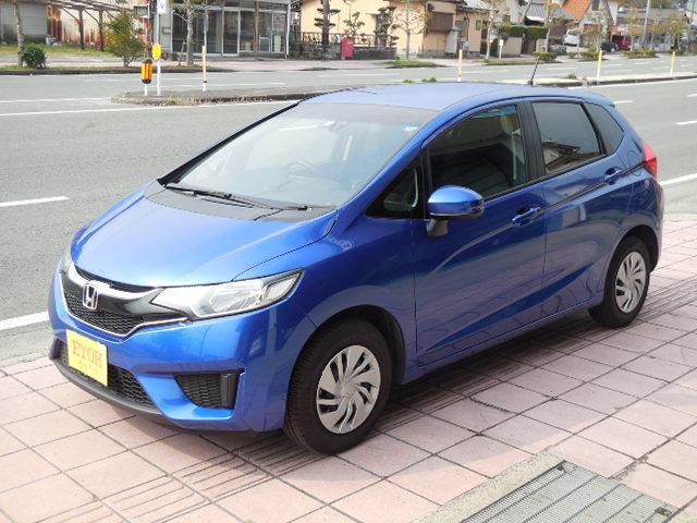 「ホンダ」「フィット」「コンパクトカー」「熊本県」の中古車6