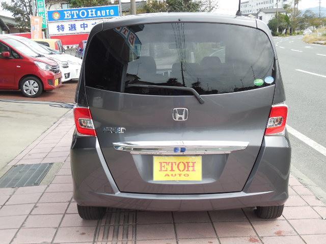 「ホンダ」「フリード」「ミニバン・ワンボックス」「熊本県」の中古車8
